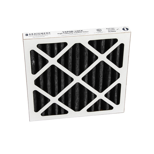 Abatement Technologies VL602 Carbon Filter (6pk)