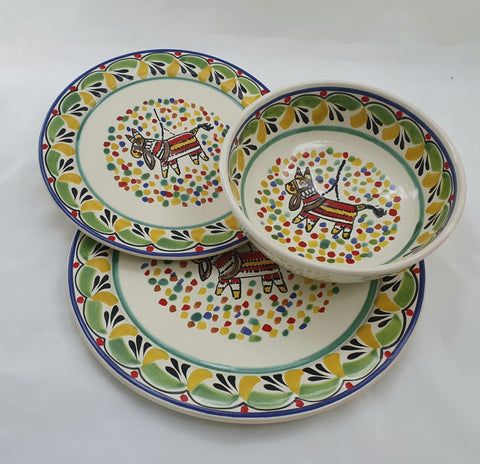 ceramic-hand-made-tableware-tablesetting-mexican-dish-sets