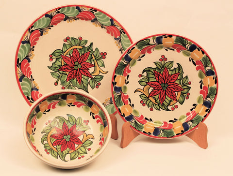 Flower Eve Set of 3