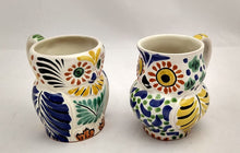 Owl Coffee Mug Perfect couple! 10.5 Oz Multicolor