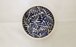 Small bowl 4.9 in D Blue