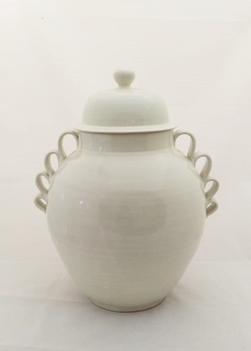 Decorative Vase Large Gto Jar 16.5