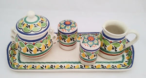 Sugar Set (5 Pieces) MultiColors