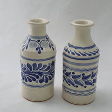 "Olive Oil Crute Set 2.6 X 6.2"" Blue"