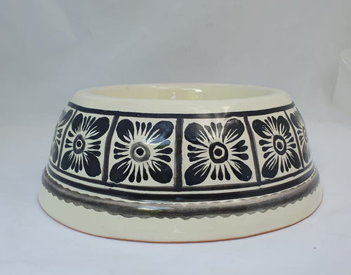 Large Dog Bowl 11.2 X 3.9