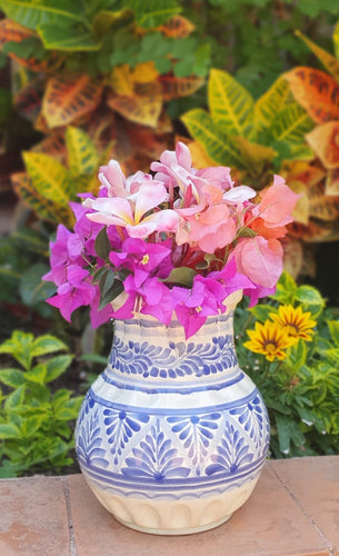 Decorative Flower Vase 8.5