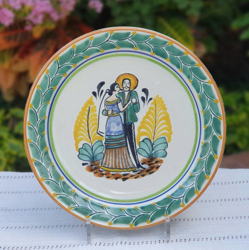 Wedding Charger Dinner Plate 12