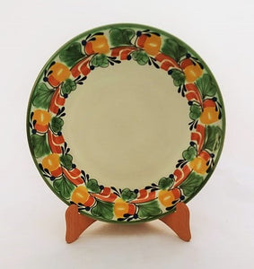 Traditional Line Plates Multi-colors
