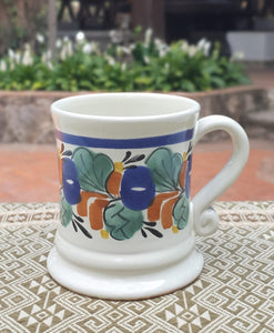 Traditional Coffee Mugs Multi-colors