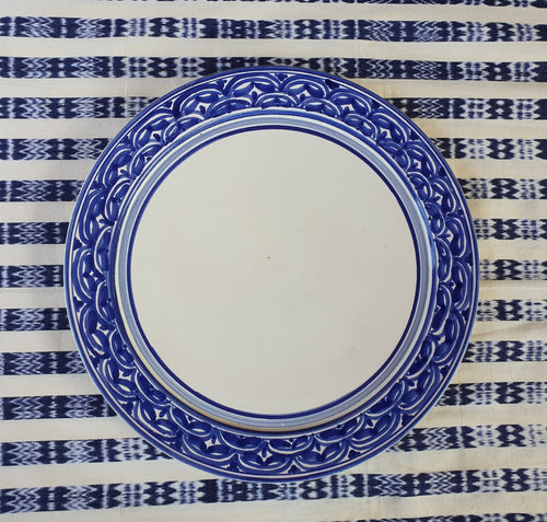 Charger Dinner Plate 12