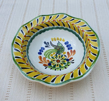 Bird Flouted Pasta Bowl Multicolor