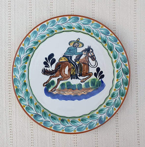 Cowboy Plates Multi-colors