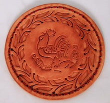 Coaster Leather Set (4)