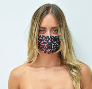 REVERSIBLE FACE MASK - 2 PACK