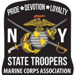 NYS Troopers Marines Corps assn