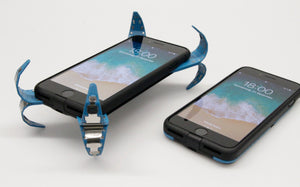Airbags for your phone...