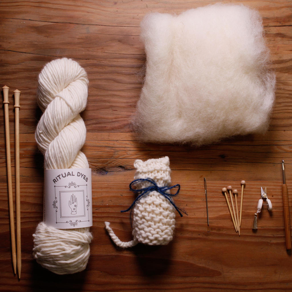 Bbs first #FO! How to make a kitty