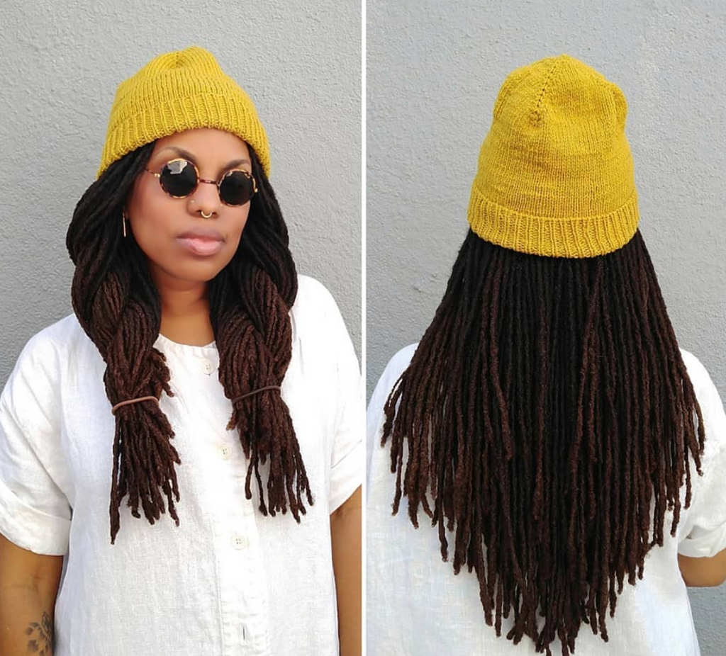 Make-A-Long for The Everyday Lined Hat by Bayron Handmade