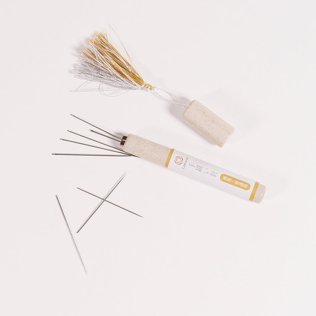 Hand Stitching Needle Sets from Cohana