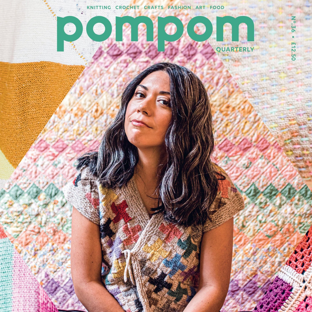 Pom Pom Quarterly Magazine