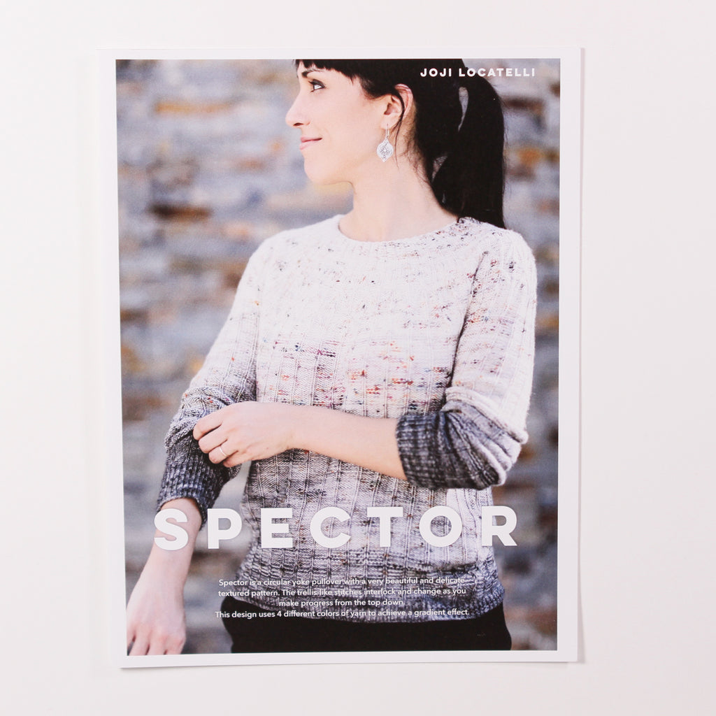 Spector by Joji Locatelli - Printed Pattern