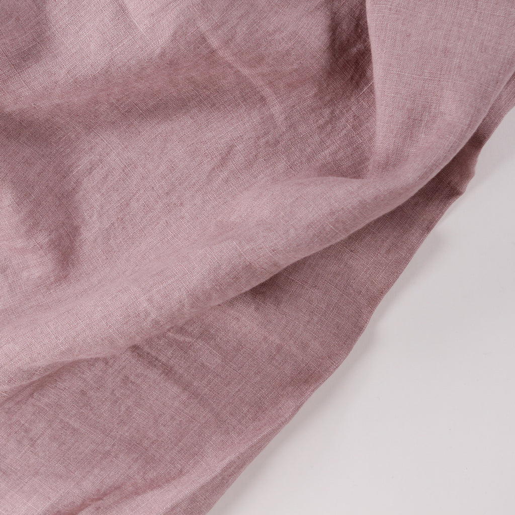 Laundered Linen Fabric from Merchant & Mills