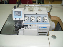 JUKI MO 2516 overlock sewing machine .
