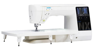 Juki HZL-NX7 Computerized Long Arm Sewing and Quilting Machine