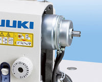Juki DDL-9000B Direct Drive High Speed Single Needle Lockstitch Machine with Table and internal Servo Motor (Table Comes Assembled)