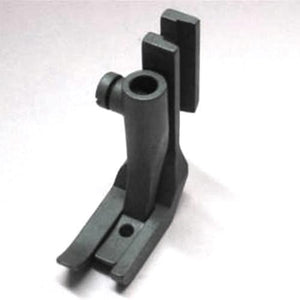 Double Toe Foot For Adler Industrial Walking Foot Machines