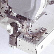 GC2378-1 Heavy Duty Square Tube Bed Top and Bottom Feed Lockstitch Sewing Machine