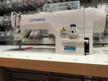 City-Sewing CT 8100 Fully Direct-drive, High-speed, 1-needle, Lockstitch Machine
