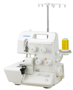 MO-654DE 2/3/4 Thread Overlock with Differential Feed and Rolled Hem