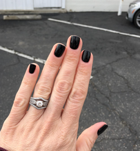 Load image into Gallery viewer, Dazzle Dry Nail Lacquer - Midnight Express