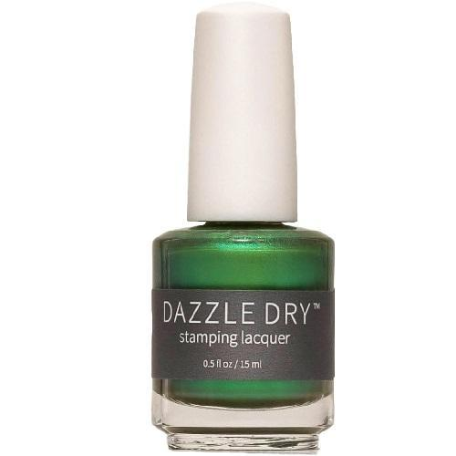 Emerald Stamping Lacquer