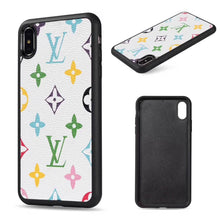 Louis Vuitton Leather Phone Case For Galaxy Note 10 Plus