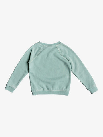 Roxy Girls Because Of You Sweatshirt