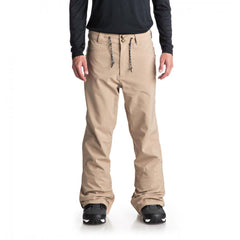 EDYTP03034-CJZ0, Incense, Tan, DC, Relay Snowpants, Mens Outerwear, Mens Snowpants, Winter