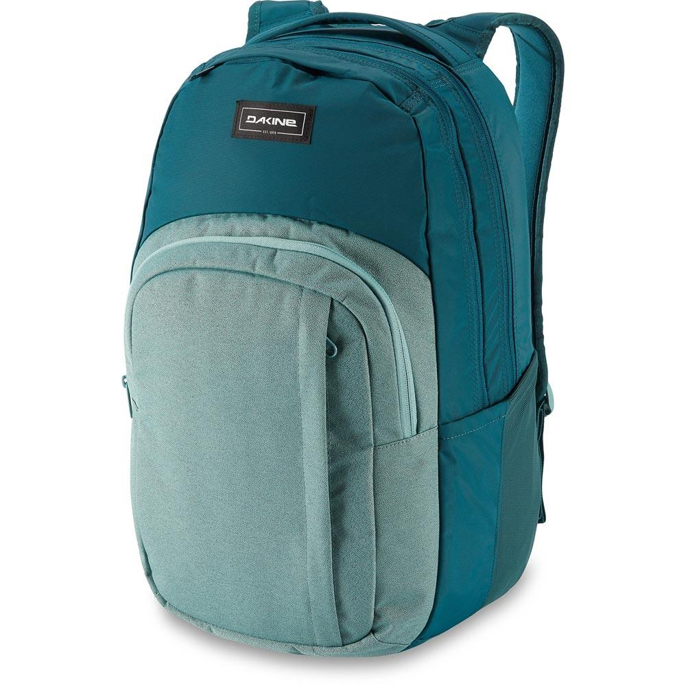 10002633- DIGITAL TEAL, DAKINE, CAMPUS L 33L BACKPACK, SCHOOL BACKPACKS,