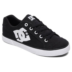 303226-BWB, Black/White, Womens Shoes, Womens Skate Shoes, DC,