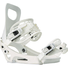 20bn35080-wht Rome SDS Glade Womens Bindings white side