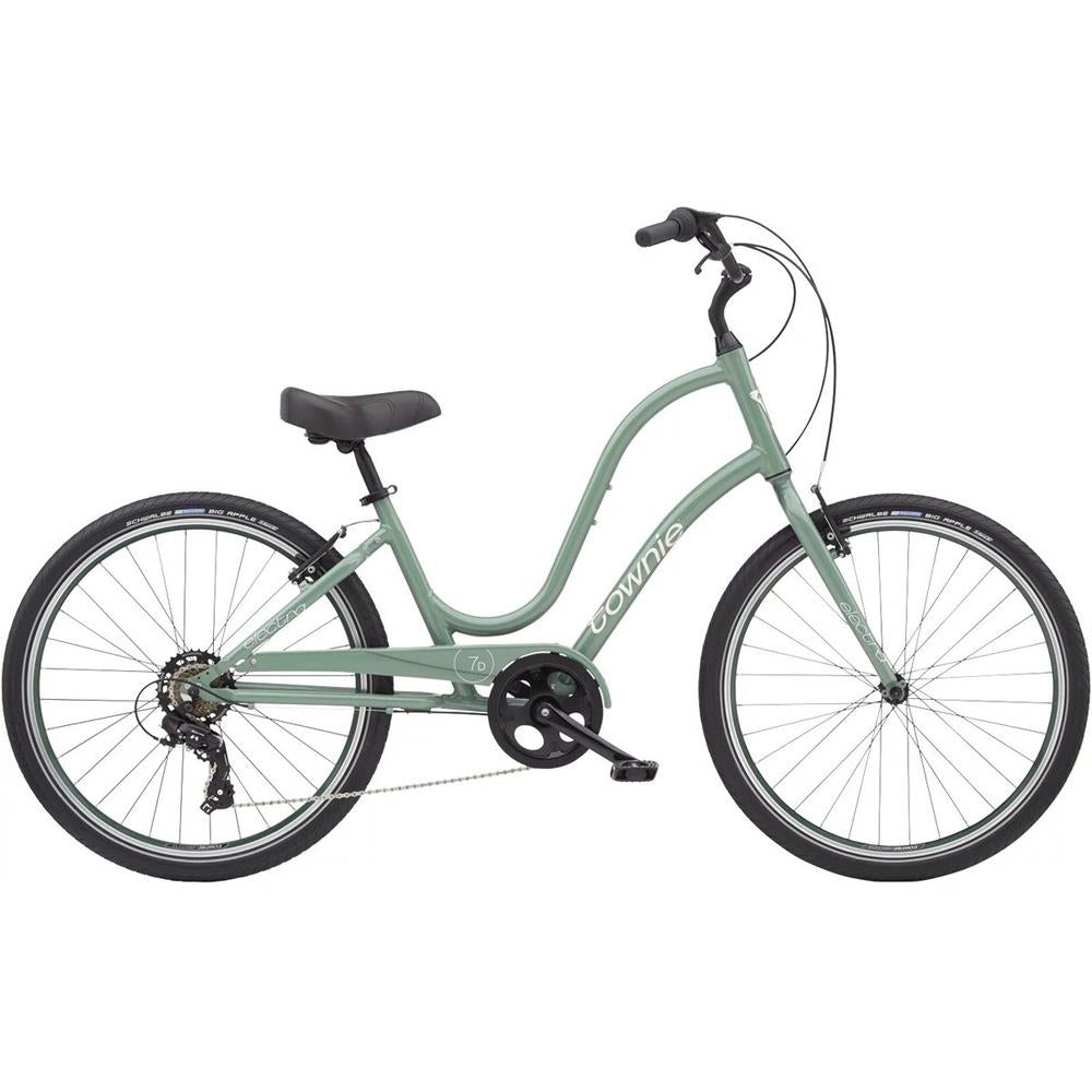 Electra Townie Original 7D Step Thru Bike