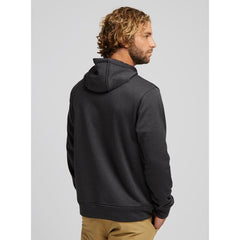 220281000001, True Black Heather, Burton, Oak Seasonal Pullover Hoodie