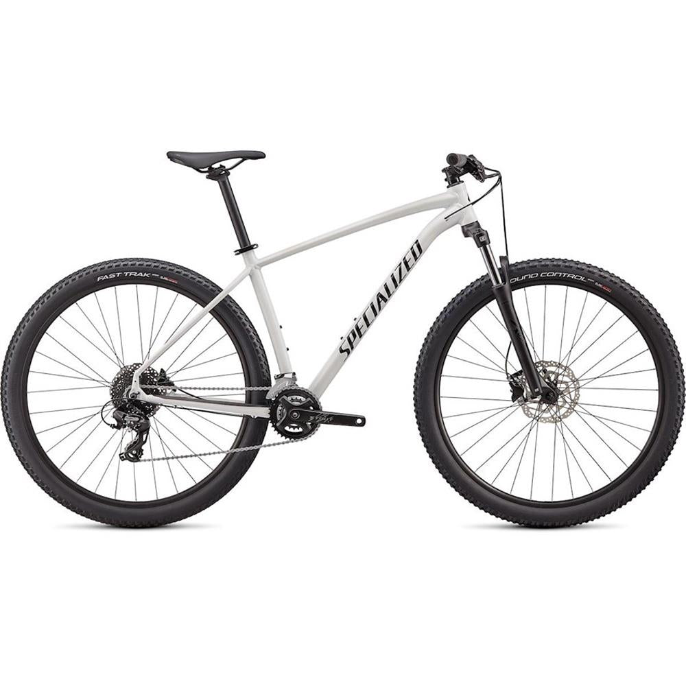 91220-7303-WHT/BLK WHITE BLACK, SPECIALIZED, ROCKHOPPER 29, MOUNTAIN BIKE, MENS BIKE