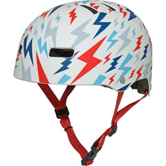 BE-8050863, THUNDERSTRUCK, YOUTH KRASH HELMET, BELL,