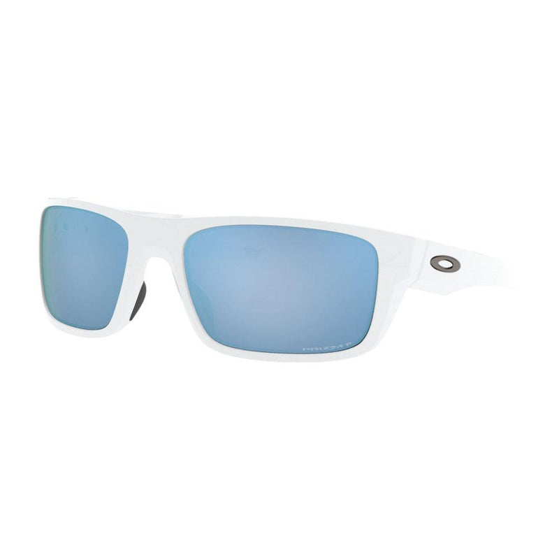 Oakley Drop Point Polarized Prizm Sunglasses