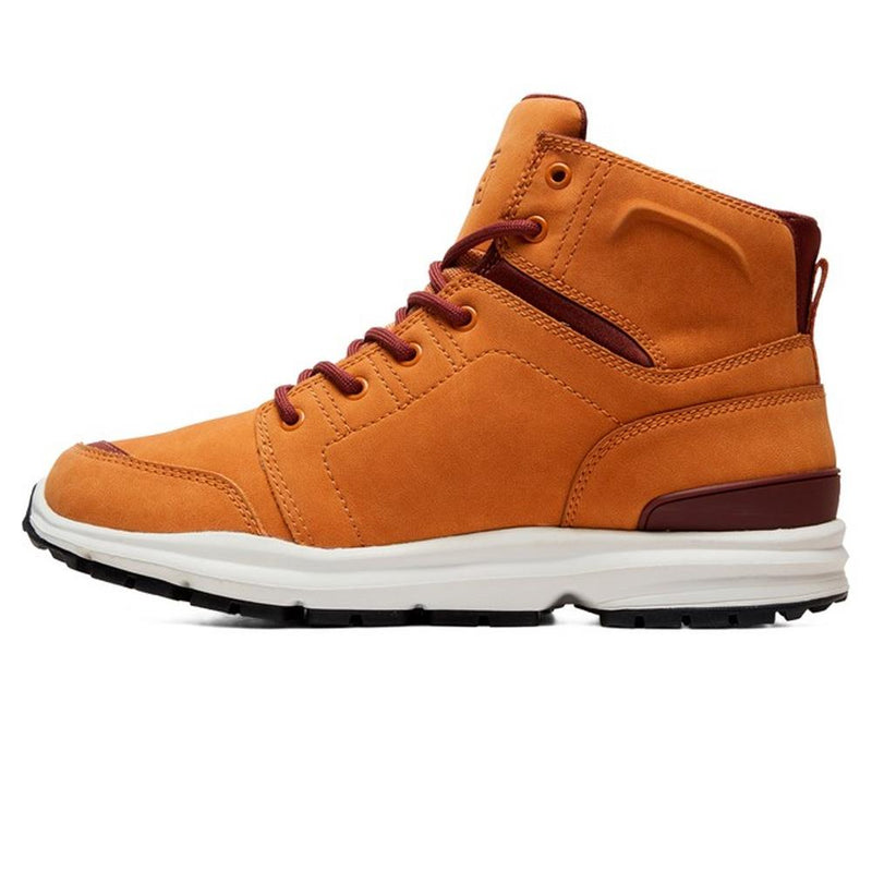 DC, ADYB700026-WE9, WHEAT, TAN, TORSTEIN MENS WINTER BOOTS, FALL 2019