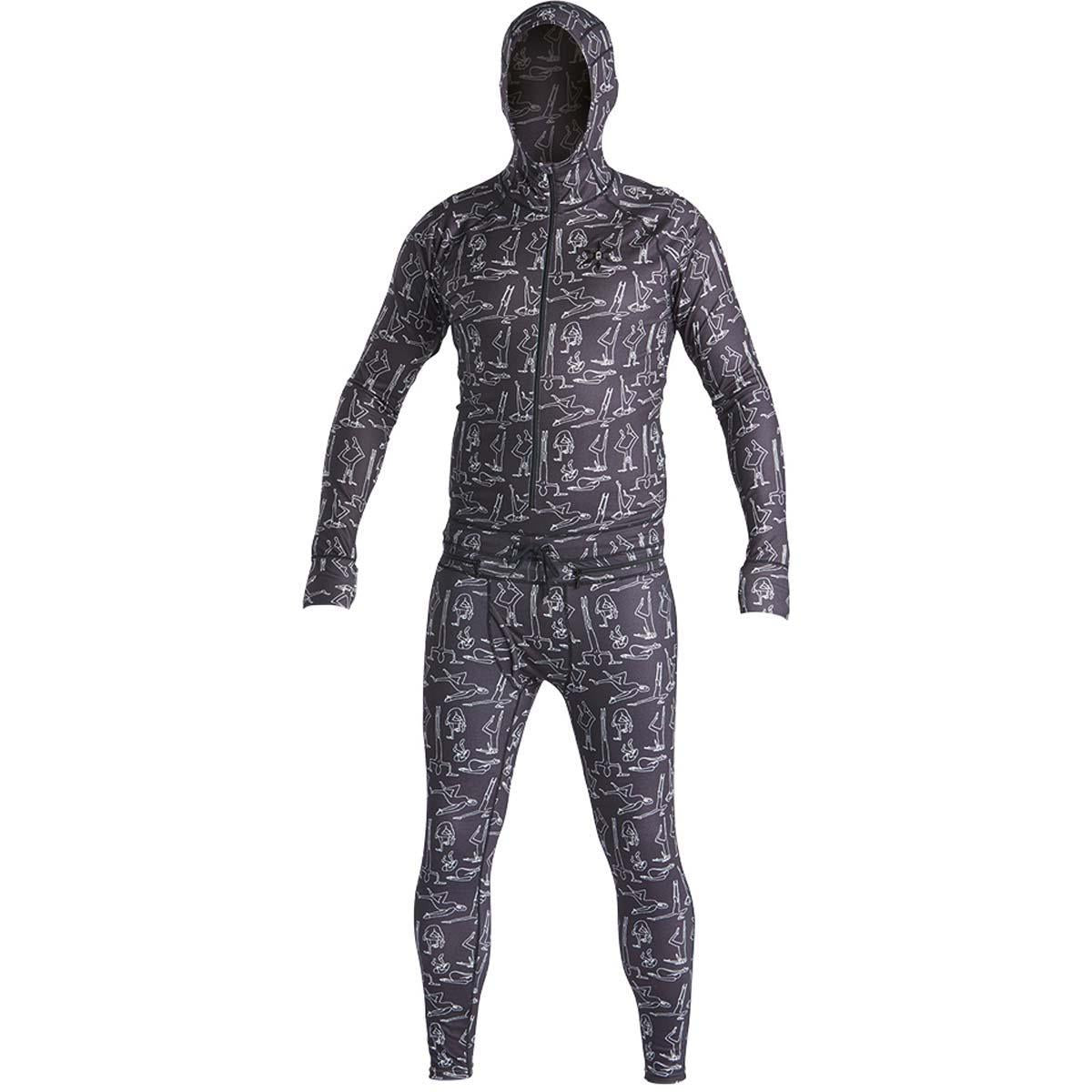abmnj1-tpygs Airblaster Classic Ninja Suit tp yogis front