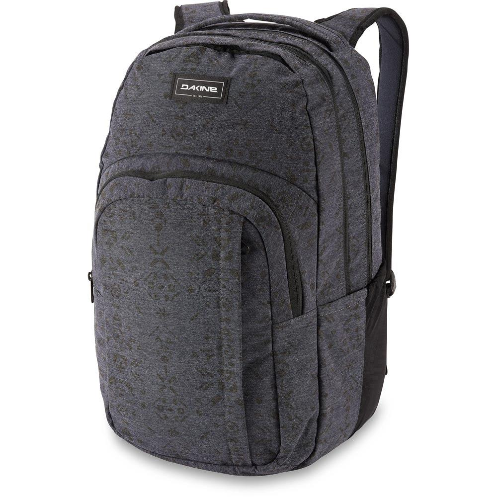 10002633-NIGHT SKY GEO, DAKINE, CAMPUS L 33L BACKPACK, SCHOOL BACKPACKS,