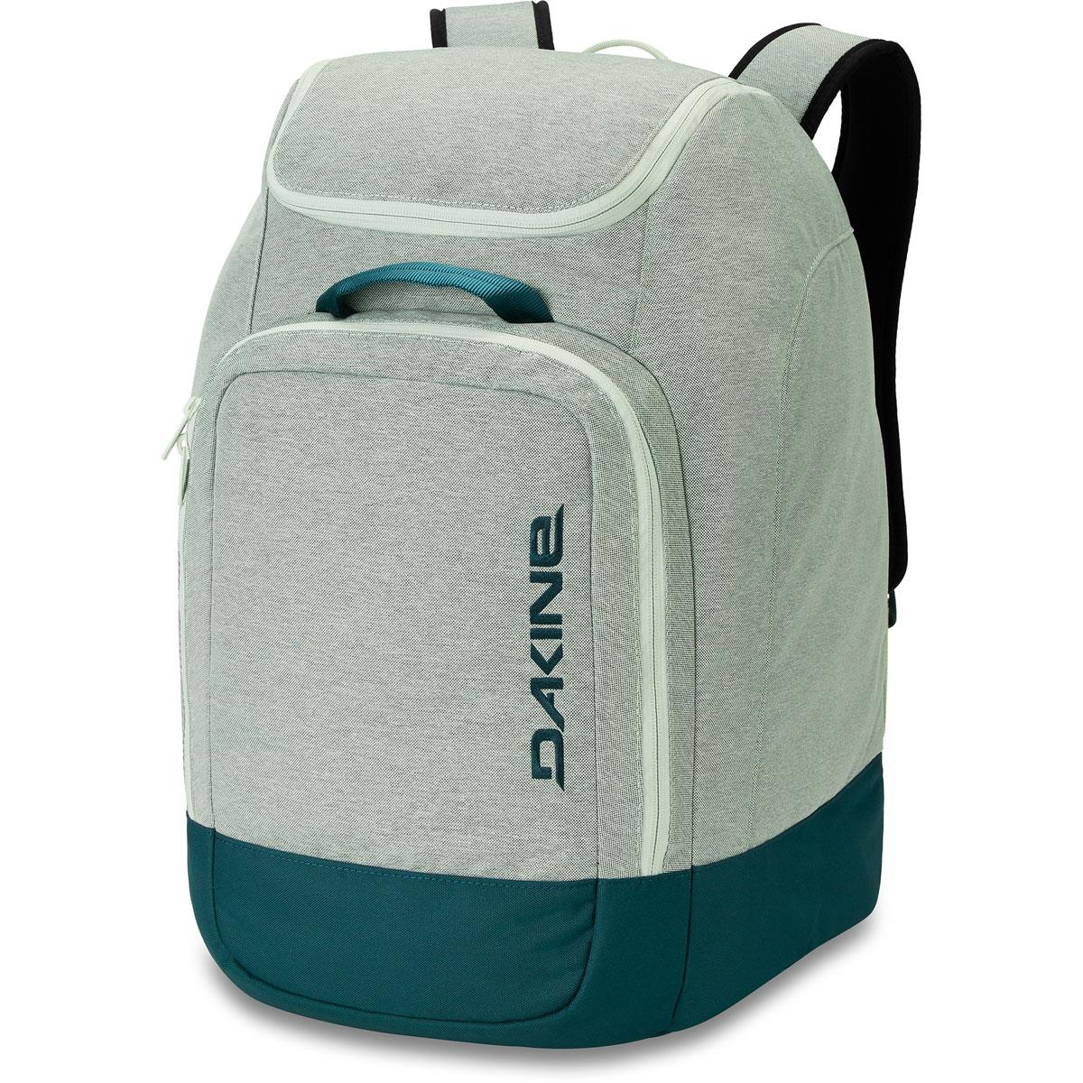 10001455-greenlily Dakine Boot Pack 50L greenlily front